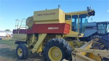 Used 1982 HOLLAND TR