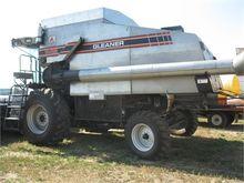 Used 1993 GLEANER R6