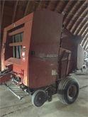 Used 2007 AGCO 5556A