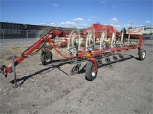 Used 2008 H & S BF12