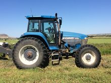 Used 1995 HOLLAND 87