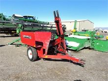 Used 2014 WHEATHEART