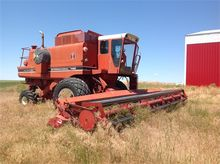Used 1980 CASE IH 14