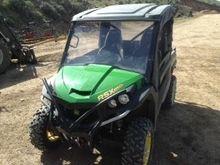 2014 JOHN DEERE GATOR RSX 850I