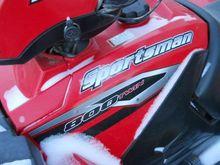 Used 2006 POLARIS RA
