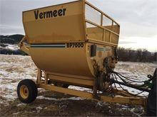 2002 VERMEER BP7000