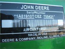 2014 JOHN DEERE 1910