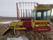 1980 NEW HOLLAND 1069