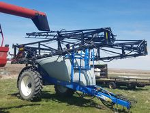 2009 NEW HOLLAND S1070