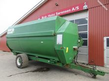 Keenan HMVK-FP-200 20m3