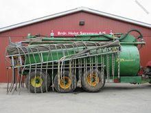 Used 1999 JOS 25 ton