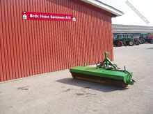 Other equipment HLS Tractor cos