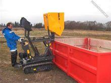 Other equipment HMD-700.10 DAEU