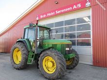 John Deere 6900 Power Quad 4WD