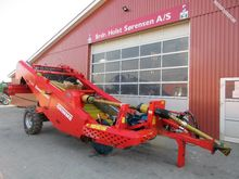 Used Grimme CS 1500