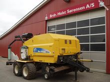 2008 New Holland BR 6090