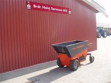 Used RC Holm in Ribe