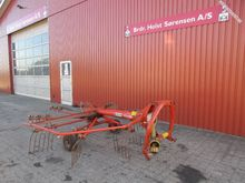 Used Kuhn GA300 in R