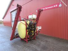 Used Hardi LX in Rib