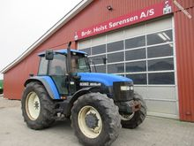 Used Holland 8360 4W