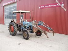 Used Fordson Dextra