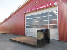 Other equipment Herning contain