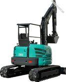 Used IHI 55 in Ribe,