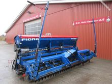 Used Fiona Seedcom S