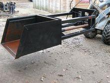 Used Giant shovel pu