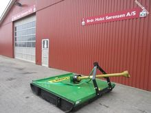 Used Conor T6000 in