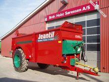 2003 Jeantil EVR 14-11