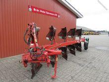 Used Kverneland LM 1