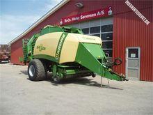2007 Krone Big Pack 12130