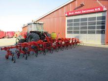 Gaspardo HS 12 Rows corn cleans