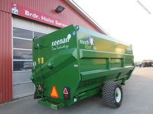 2013 Keenan MF 360 20m3