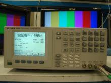 FLUKE 54200 Fluke TV Signal Gen