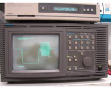 TEKTRONIX used Amplifiers TEKTR
