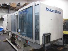 Used 2004 Krauss Maf