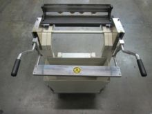 Juki 2000-series feeder batch e