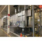 UDC Corporation 4 Stage Washer