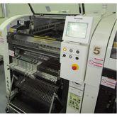 2012 Panasonic NPM-W 658