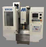 Milltronics RW20 Vertical Machi