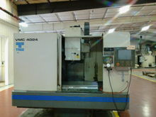 TREE VMC 4024 CNC VERTICAL MACH