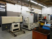 MORI SEIKI NL-2000SMC TURNING C