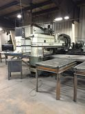 WHITNEY 3400 RTC CNC PUNCH & PL