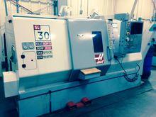 Used HAAS SL-30T CNC