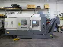 OKUMA MULTUS B300C TURNING CENT