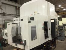 ENSHU EV450 3-AXIS VERTICAL MAC