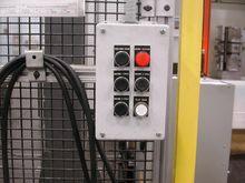 MOTOMAN HP20 6-AXIS ROBOT ON 30