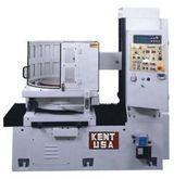 KENT USA CHS-500A ROTARY TABLE